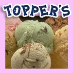 Toppers Ice Cream