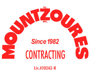 Mountzoures Contracting